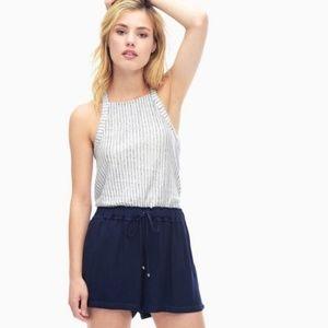 Splendid Drawstring Shorts